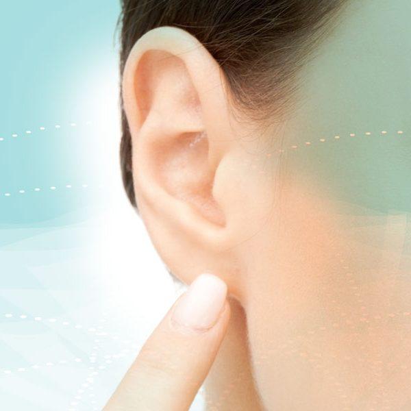 Cirugía de oreja o Otoplastia