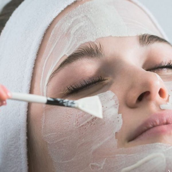 Peeling facial en Madrid